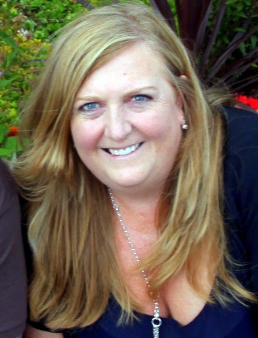 Angela Mackay, Director of Turfland and Harrowden Farms